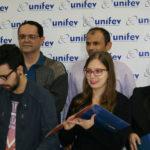 2. Concurso Unifev - Premiação