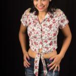 Estefane Cristina - Look 5