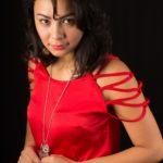 Estefane Cristina - Look 6