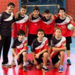 Volei Rio Preto - 2015