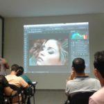 Workshop de Diagramação de Álbuns com Marcelo Caetano