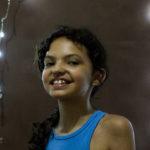 Amanda - Ensaio adolescente / infantil