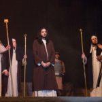 Paixão de Cristo - Caminhada com Jesus