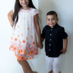 Yasmin e Guilherme
