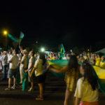 Manifestação pró impeachment